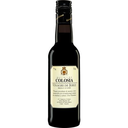 Vinagre Gutiérrez-Colosía Jerez