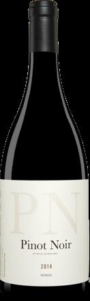 Los Aguilares Pinot Noir 2014