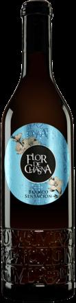 Flor de Chasna Blanco Sensación 2015