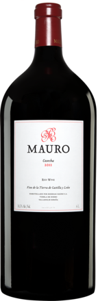 Mauro - 6,0 L. Methusalem 2011