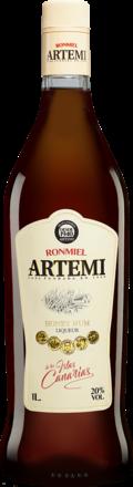 Ron Miel Artemi