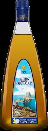 Marí Mayans Hierbas Ibiza ohne Zweig - 0,7 L.