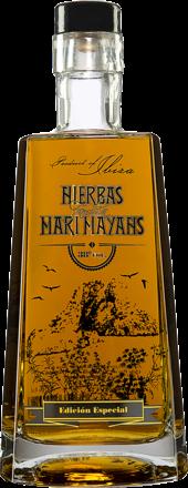 Marí Mayans Hierbas Ibiza »Edición Especial« - 0,7 L.