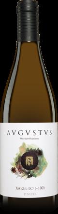 Avgvstvs Forvm »Xarello +100« 2015