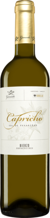 Gancedo »Capricho Val de Paxarinas« Godello 2015