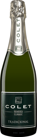 Colet »Traditional« Reserva Extra Brut