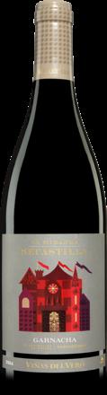 Viñas del Vero »La Miranda Secastilla« Tinto 2014