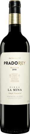 Prado Rey 2010