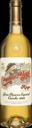 Marqués de Murrieta »Castillo Ygay Gran Reseva Especial« Blanco 1986