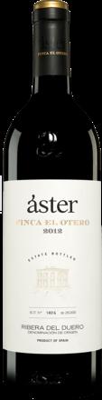 Áster »Finca El Otero« 2012