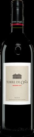 La Rioja Alta »Torre de Oña« Reserva 2012