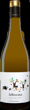 La Boscana Blanco 2015