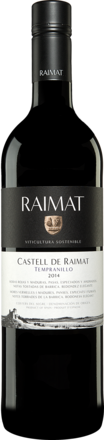Raimat »Castell de Raimat« Tempranillo 2014