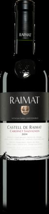 Raimat »Castell de Raimat Cabernet Sauvignon« 2014