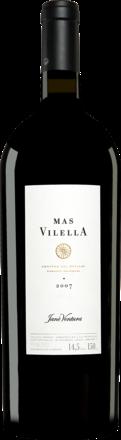 Jané Ventura Negre »Mas Vilella« - 1,5 L. Magnum 2007