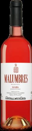 Malumbres Rosado 2015