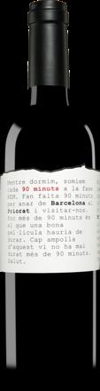 Trossos del Priorat »90 Minuts« 2013