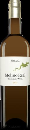 Telmo Rodríguez Málaga »Molino Real« - 0,5 L. 2012