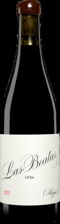Telmo Rodríguez Rioja »Las Beatas« 2013