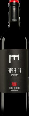 Resalte Reserva Expresion 2010