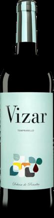 Vizar Tempranillo 2015