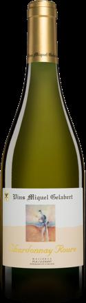 Miquel Gelabert Chardonnay Roure 2015