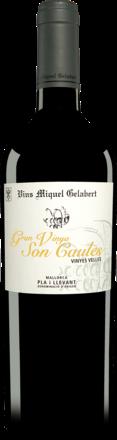 Miquel Gelabert »Gran Vinya Son Caules« 2010