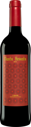 Monte Hiniesta 2011