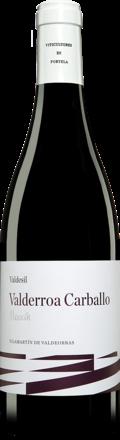 Valdesil »Valderroa Carballo« 2014