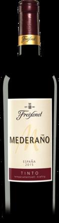Freixenet »Mederaño« Tinto Halbtrocken 2015