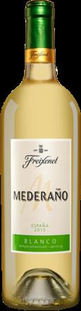 Freixenet Mederaño Blanco Halbtrocken 2015