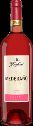 Freixenet »Mederaño« Rosado Halbtrocken 2015