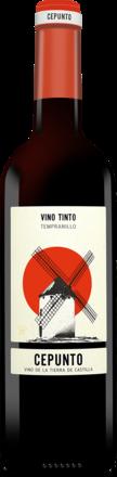 Cepunto Tinto