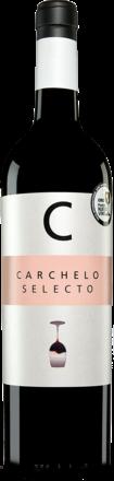 Carchelo »Selecto« Crianza 2012