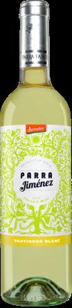 Parra Jiménez Sauvignon Blanc 2016