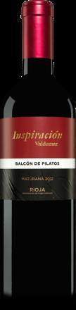 Valdemar Inspiración »Balcón de Pilatos« Maturana 2012