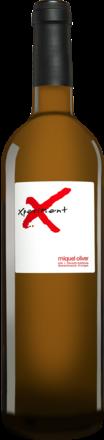 Miquel Oliver »Xperiment« Blanc 2015