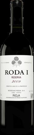 Roda I Reserva 2009