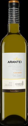 Finca de Arantei Albariño 2015