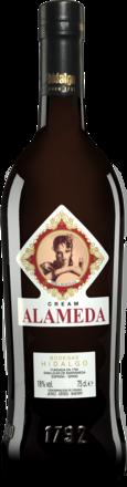 Hidalgo Cream »Alameda«