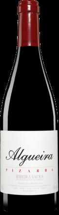 Algueira »Pizarra« 2012