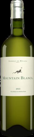Telmo Rodríguez Málaga »Mountain« Blanco Seco 2013