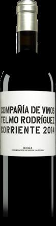 Telmo Rodríguez Rioja »Corriente« 2014