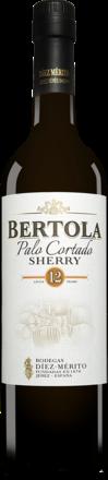 Diez Mérito »Bertola« Palo Cortado
