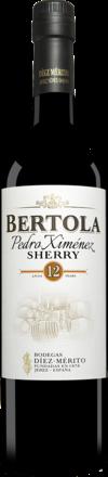 Diez Mérito »Bertola« Pedro Ximénez