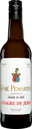 Diez Mérito Pemartin Vinagre de Jerez Vinegar