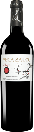 Vega Saúco »El Beybi« Roble 2015