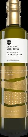 Olivenöl Les Sorts - 0,5 L