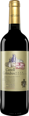 Castell Colindres Gran Reserva 2011