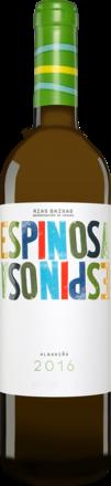 Espinosa Albariño 2016